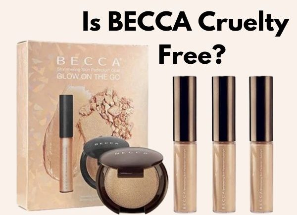is BECCA cruelty free