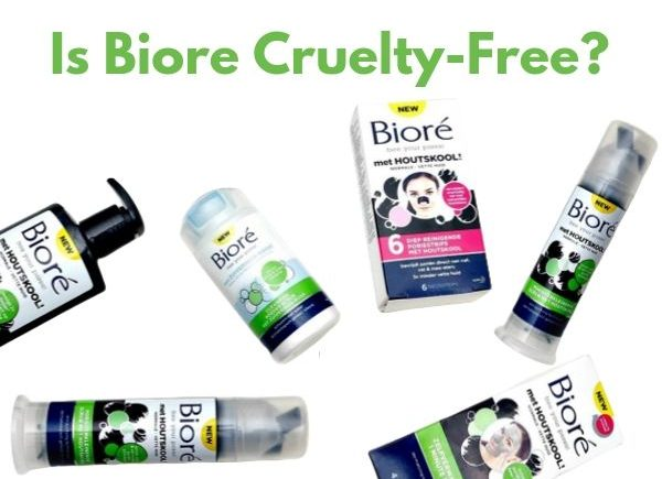 is biore cruelty free