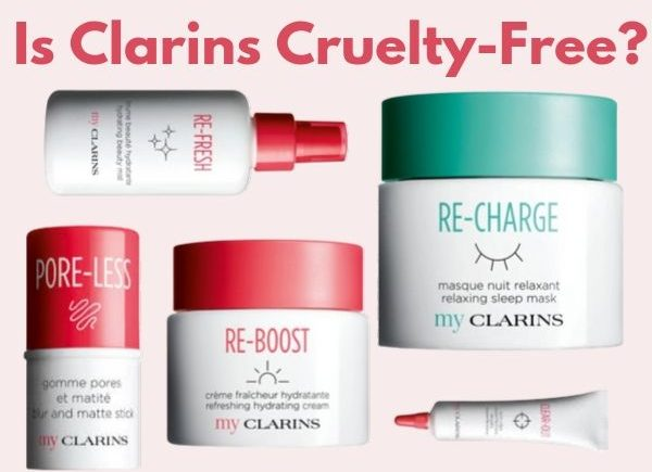 is clarins cruelty free