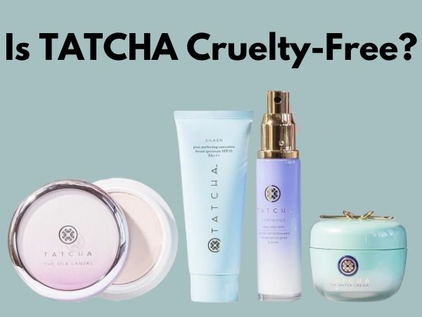 is TATCHA cruelty-free
