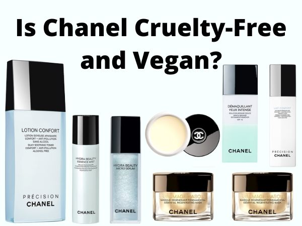 Is Chanel Cruelty-Free and Vegan?