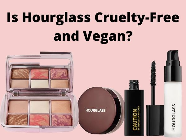 is Hourglass cruelty-free and vegan