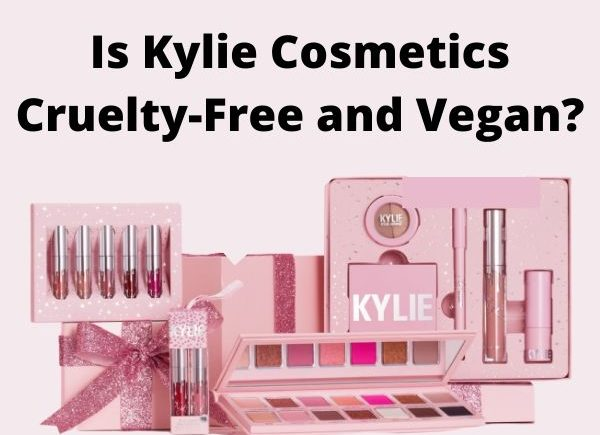 is Kylie Cosmetics cruelty-free and vegan