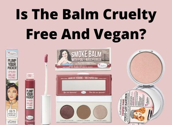is The Balm cruelty-free and vegan